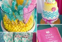 Party Ideas / Get some innovative party ideas.