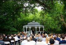 Iowa Wedding Venues
