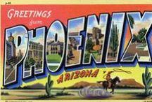 Phoenix, Arizona / Great things about Phoenix, AZ
