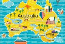 Australia / What is there to do in Australia?