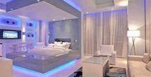 ''Yatak Odası - habitación - bedroom''