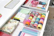Ordnung im Klassenzimmer / Ordnung im Klassenzimmer, Storage, Stauraum, Klassenzimmer-Design