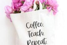 Geschenke für Lehrpersonen / Geschenke für Lehrpersonen