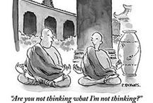 Mindful - Humour