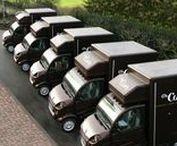 O's Foodtruck / Foodtruck, Verkaufswagen, Imbisswagen, Grillwagen, Selbstfahrer, Mobil, Wagen, Imibssmobil, Imbisswagen, Grill, Fahrzeug
