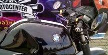 Bmw k 100 / BMW K 100