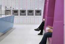social learning spaces