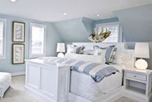 Bedroom Ideas / by Barbara Levitz