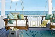 Coastal Living / by Barbara Levitz