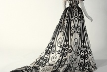 Historical Fashion / by Jamie Contreras