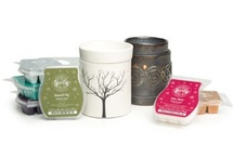 Gift Giving Scentsy Family Style / Giving gifts is easy when you know about the Scentsy Family brands. Scentsy Fragrance, Velata & Grace Adele make wonderful gifts!