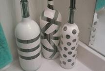 diy Bottle Ideas