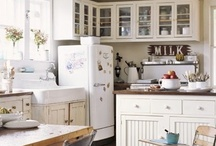 Kitchen stories / Beautiful kitchens