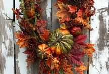 Wreaths / Wreaths that inspire me / by Myrtle Robinson