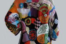 Ganxet, ganchillo,Crochet