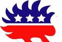 Politics / News / by Tiffany Lunsford