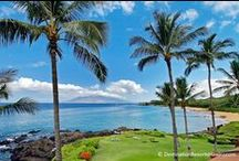 Maui-My heart / by Slim Keith