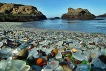 Sea Glass / by Nichole Osborne