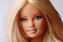 Barbie / by Barbara Levitz
