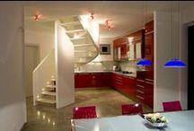 Cucine del mondo / Ecco una selezione delle cucine che si possono trovare nelle case di Homelink!   www.homelink.it