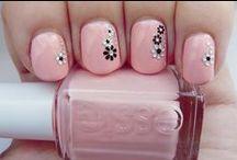 ♥ makeup & nails ♥