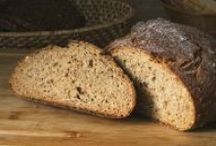 FOOD...Glutenfree Sourdough / Amazing looking sourdough recipes that are also glutenfree