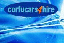 Corfu car hire / Corfu car hire offers