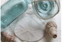 Accessories - Coastal / by Barbara Levitz