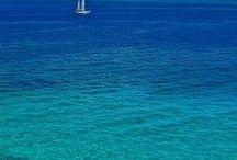 CORFU BEACHES / a Corfucars4hire drive around our beautiful beaches