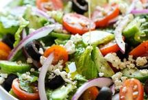 GREEK FOOD - ΦΑΓΗΤΟ / Corfucars4hire guide to greek food