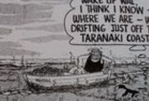 taranaki/fracking/oil drilling