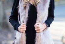 Fashion - autumn