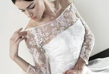Solo Sposa's Wedding Dresses / Fine, elegant, tailored wedding dresses