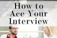 Job Skills/Interviewing Tips