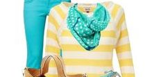 Dressing Your Truth Type 1 / Clothing and accessories for the bright, animated woman.