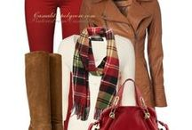Dressing Your Truth Type 3 / Clothing and accessories for the rich, dynamic woman.