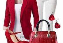 Dressing Your Truth Type 4 / Clothing and accessories for the bold, striking woman.
