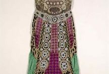Textiles (wallhanging, rug, carpet, quilt etc.) / Tekstiilejä