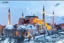 TÜRKİYE - Turkey-ТУРЦИЯ