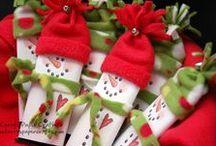 Christmas Ideas / by Barbara Levitz