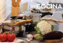ROCASA | Cocina