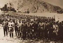 Cephe Çanakkale Gelibolu Gallipoli