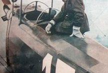 Tarihi Hava kuvvetlerimiz