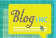 Blogging / by Barbara Levitz