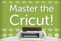 Cricut How To's / by Barbara Levitz