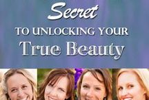 Dressing Your Truth Makeovers / Dressing Your Truth information and inspiration! See makeovers of women just like you, and learn which type of woman you are! It's not based on your personality--it's based on your energy type!