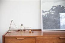 DETAILS / Scandinavian home details