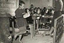 Bir zamanlar Milli eğitim