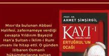 Türk Tarihinden Notlar