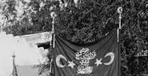 Cephe Filistin Kudüs Irak Suriye Mekke Medine / jerusalem falisten